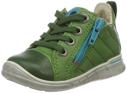 Ecco First, Chaussures Marche Bébé Garçon Grün (50294PASTURES/CACTUS)
