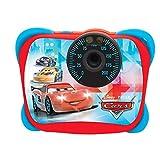 Lexibook DJ134DC - Kinder Elektronisches Spielzeug - 5 MP Disney Cars Digitalkamera mit Blitz