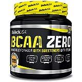 Biotech USA 12031020400 BCAA Flash Zero Acide Aminé Saveur Pomme