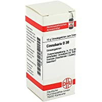 Cinnabaris D 30 Globuli 10 g preisvergleich bei billige-tabletten.eu