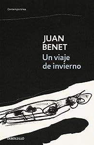 Un viaje de invierno par Juan Benet