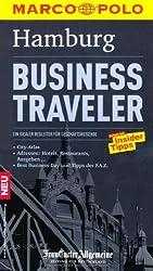 MARCO POLO Reiseführer Business Traveler Hamburg