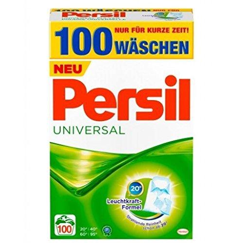 Persil Universal Pulver XXXL-Paket 100 WL
