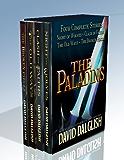 The Paladins 4-Book Bundle (English Edition)