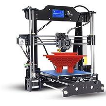Rishil World TRONXY X8 Desktop DIY 3D Printer Kit 220x220x200mm Printing Size Support Off-line Print