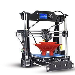 HITSAN TRONXY X8 Desktop DIY 3D Printer Kit 220x220x200mm Printing Size Support Off-line Print
