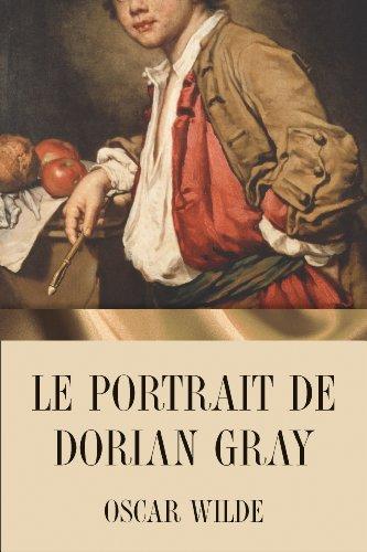 En ligne téléchargement Portrait de Dorian Gray, Le pdf