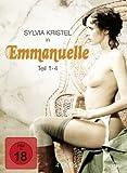 Emmanuelle Teil 1-4 kostenlos online stream