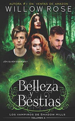 Belleza y Bestias par Willow Rose