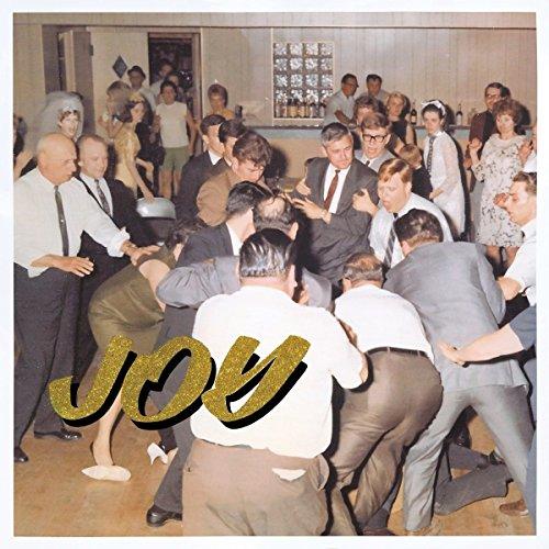 Joy As An Act of Resistance (Lp Pink) [Vinyl LP]