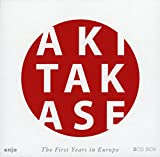 The First Years in Europe (Ltd.5cd Box-Set)