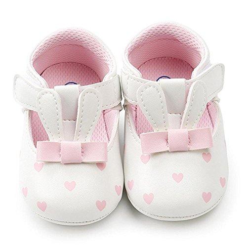 Zapatos de Bebé 0-18 Mes