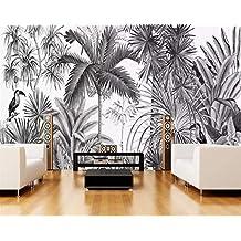 Amazon Fr Papier Peint Jungle