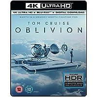 OBLIVION - (4K UHD + BD + UV) RT VERSION