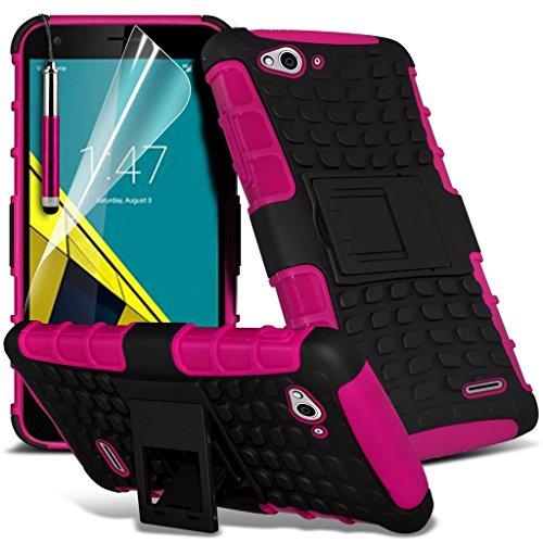 vodafone-smart-prime-7-case-blue-cover-for-vodafone-smart-prime-7-high-quality-alligator-style-ultra
