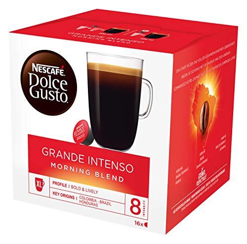 Nescafé Dolce Gusto Preludio Intenso, 3er Pack (3 x 160 ml) - 2