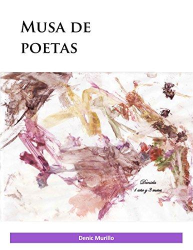 Musa de Poetas: Poemas y Poesía por Denic Murillo