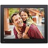 NIX Advance 15-Inch Digital Photo Frame X15D (Non-WiFi) -...
