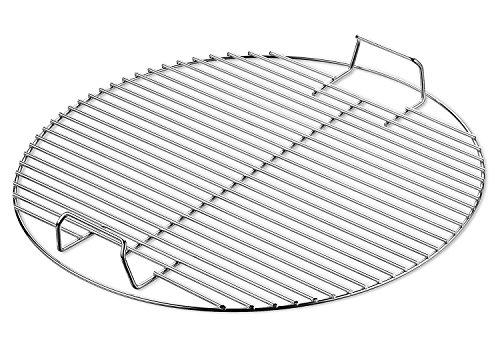 Weber Grill | Grillrost für BBQ 47cm , verchromt| 8413