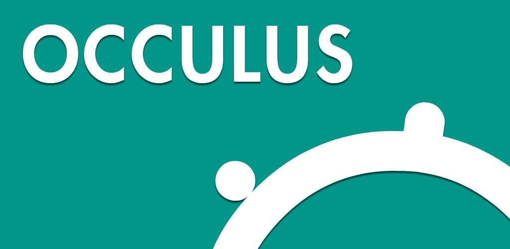 Occulus Screenshot