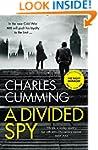 A Divided Spy (Thomas Kell Spy Thrill...