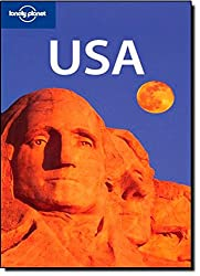 USA (Lonely Planet Multi Country Guides)