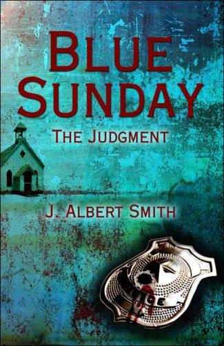 Blue Sunday Cover Image
