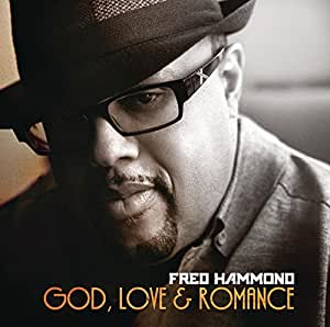 God Love & Romance