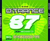 D.Trance Vol.87 (Incl.d.Techno 44)