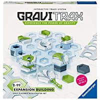 Ravensburger Gravitrax Building Expansion Set Marble Run and STEM Toy for Boys and Girls Age 8 and Up - Expansion for 2019 Toy of the year Finalist Gravitrax