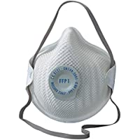 Moldex 2365Hälfte Staub Maske FFP1(20Stück)–m2365 preisvergleich bei billige-tabletten.eu
