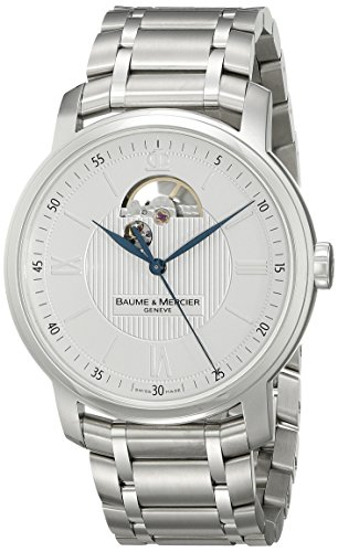 baume-mercier-mens-8833-classima-executives-automatic-silver-dial-watch