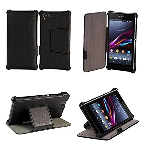 Ultra Slim Tasche Leder Style Sony Xperia Z Ultra Wifi/3G/4G/LTE