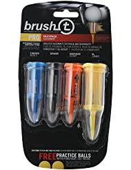 Brush Tees Kombo Pack