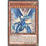 Best single card Card Yugiohs - YuGiOh : DPRP-EN026 1st Ed Blue-Eyes Shining Dragon Review