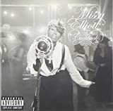 Songtexte von Missy Elliott - The Cookbook
