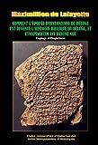 Telecharger Livres COMMENT L EPOPEE BABYLONIENNE DU DELUGE EST DEVENUE L HISTOIRE BIBLIQUE DU DELUGE ET UTNAPISCHTIM EST DEVENU NOE Copiage et Plagiarisme Traduction des textes Mesopotamiens et Hebraiques (PDF,EPUB,MOBI) gratuits en Francaise