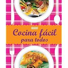 Cocina facil para todos / Easy Cooking for Everyone