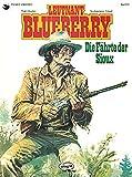 Image de Blueberry 09 Die Fährte der Sioux