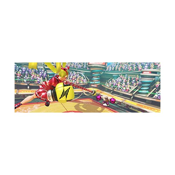 Arms 514eU4cGXNL