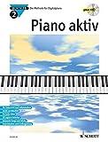 Piano aktiv, 4 Bde. m. Audio-CDs, Bd.2, Mit Audio-CD