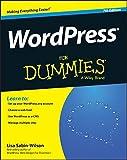 WordPress For Dummies by Lisa Sabin-Wilson (2015-08-03)