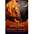 Desert Hunt (WOLVES OF TWIN MOON RANCH) (English Edition)