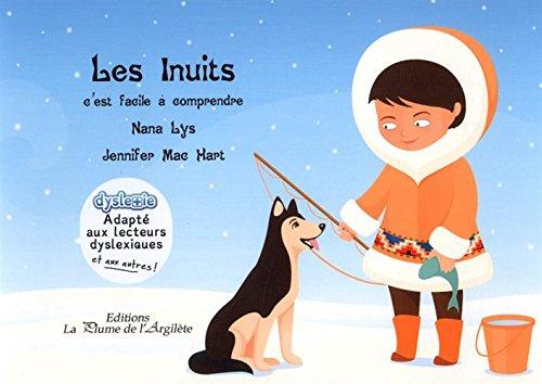 Les Inuits : c'est facile à comprendre