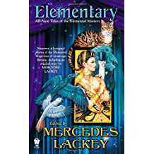Elementary: All-New Tales of the Elemental Masters (Elemental Masters (Unnumbered))