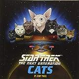 Star Trek,The Next Generation Cats