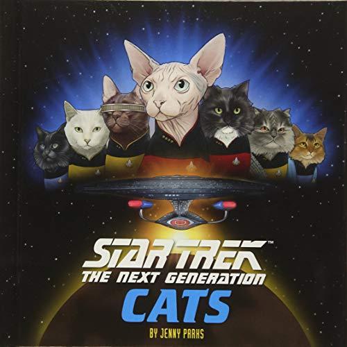 Star trek cats : Next generation