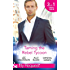 Taming the Rebel Tycoon: Wife by Approval / Dating the Rebel Tycoon / The Playboy Takes a Wife (Mills & Boon By Request)