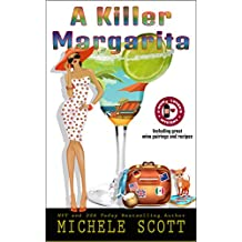 A Killer Margarita (Wine Lover's Mystery series Book 7) (English Edition)