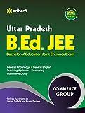 Uttar Pradesh B.Ed. JEE Commerce Group